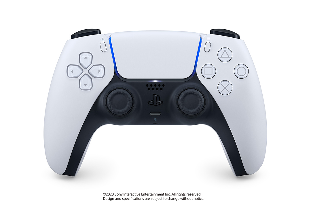 DualSense PlayStation 5 kontroler